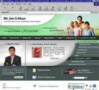 Khan, Jim S
