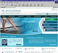 Mr Jim Carmichael