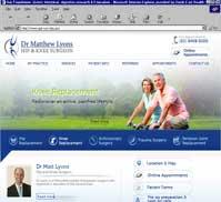 Dr Matthew Lyons