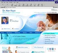 Dr. Alan Kaye
