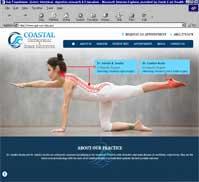 Coastal Orthopedic & Spine Institute