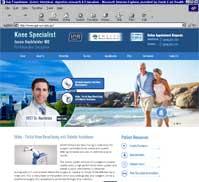 Jason Patrick Hochfelder M.D. - Knee Specialist