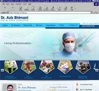 Dr Aziz Bhimani