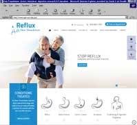 Reflux<br>Dr. Dhan Thiruchelvam