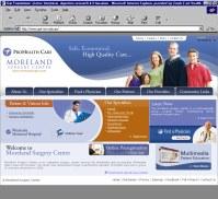 Moreland Surgery Center