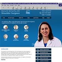 Dr. Moira M. McCarthy