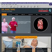 Dr. Kare Tang