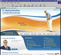 Dr. Nehad Ibrahim