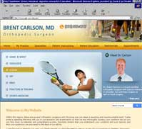 Brent Carlson MD