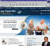 Jay Patel MD