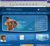 Irvine Orthopaedic Associates
