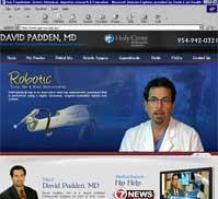 David Padden MD