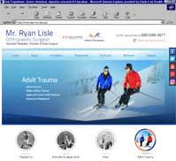 Dr. Ryan Lisle