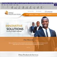 Ditau Health solutions