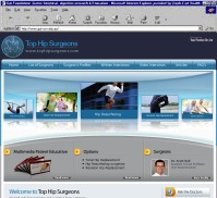 Top Hip Surgeons