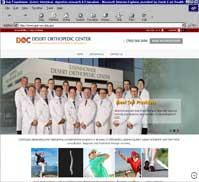 Desert Orthopedic Center