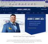 JASON K. LOWRY, MD