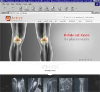 Active Orthopaedics Adelaide<br>Dr. Nick Pourgiezis