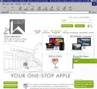 LA Computer Company