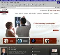 CRP - Combined Rheumatology Practice