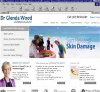 Dr Glenda Wood