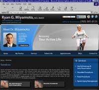 Ryan Miyamoto MD