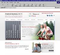 Friedrich Boettner MD PC