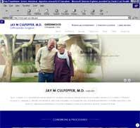 Jay M Culpepper, M.D.
