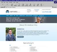 Arthro Health