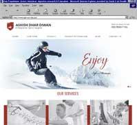 Ashish Dhar Diwan