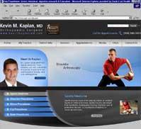 Kevin Kaplan MD