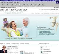 Shahan Yacoubian MD