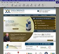 Raymond Delorenzi MD