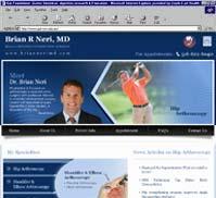 Brian Neri MD
