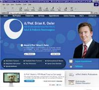 A/Prof. Brian Owler