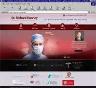 Dr Richard Hanney