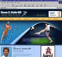 Steven Stahle MD