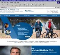 Michael Ruffolo, M.D.