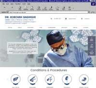 Dr. Koroush Haghighi