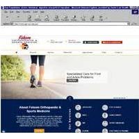 Folsom Orthopaedics & Sports Medicine