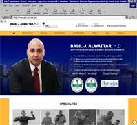 BASIL J. ALWATTAR, M.D