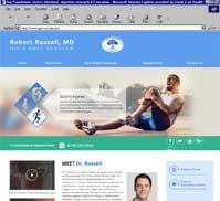 Robert Russell, MD