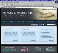 Raven III, Raymond B.