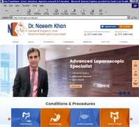 Dr. Naeem Khan