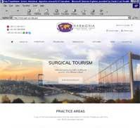 Harmonia Surgical Tourism