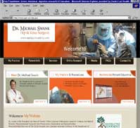 Dr. Michael Swank