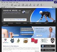 David Kruse MD