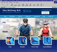 Glen McClung, M.D.