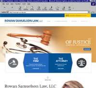 Rowan Samuelson