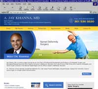 A. Jay Khanna, MD